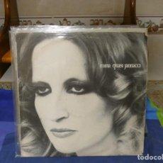 Discos de vinilo: EXPRO LP ITALIA 1977 MINA QUASI JANNACCI CORERCTO ESTADO GENERAL CON LEVE USO. Lote 296019043