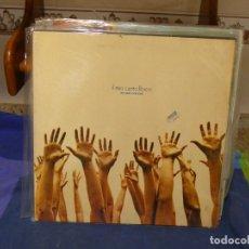 Discos de vinilo: EXPRO LP ESPAÑA 1972 GFOLD VINILO BUEN ESTADO LUCI BATTISTI IL MIO CANTO LIBERO. Lote 296019458
