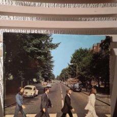 """Discos de vinilo: VINILO - THE BEATLES """"ABBEY ROAD"""" EDICIÓN ESPAÑOLA DEL AÑO 1969. Lote 296022973"""