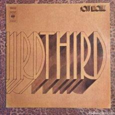 Discos de vinilo: SOFT MACHINE - THIRD - 2LP - HOLLAND 1970. Lote 296030803