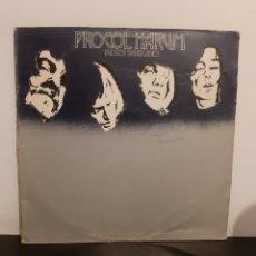 Discos de vinilo: PROCOL HARUM. BROKEN BARRICADES. 1971. UK. 1ERA EDICION.. Lote 296058273