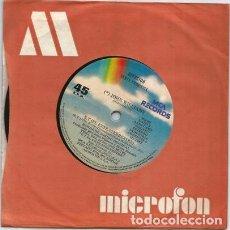 Discos de vinilo: WALTER MURPHY JOHN WILLIAMS ET EL EXTRATERRESTRE SIMPLE PRO. Lote 296278413