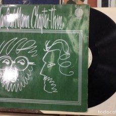 Discos de vinilo: MANFRED MANN CHAPTER THREE VERTIGO ESPAÑA 1971. Lote 296577948