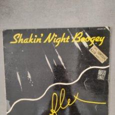 Discos de vinilo: FLEX. Lote 296583398