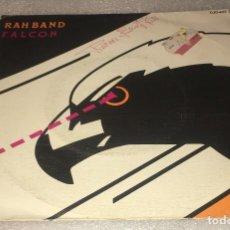 Discos de vinilo: SINGLE RAH BAND - FALCON - FALCON 2 - DJM DJO632 -PEDIDO MINIMO 7€. Lote 296585848