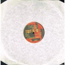 Discos de vinilo: CRAZY CASUALS - LISTEN! - MAXI SINGLE 1998 - ED. FRANCIA - SOLO VINILO. Lote 296608853