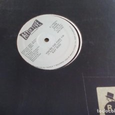 Discos de vinilo: MX. KAY REED - YOU'RE THE FAKE. Lote 296612778