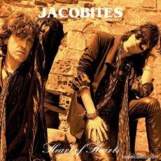 Discos de vinilo: LP JACOBITES HEART OF HEARTS VINILO. Lote 114446168
