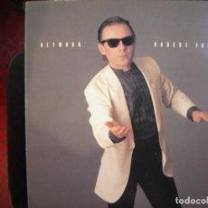 Discos de vinilo: ROBERT FRIPP- NETWORK. MAXISINGLE.. Lote 296624623