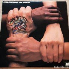 Discos de vinilo: CERRONE – AMOR EN DO MENOR LP, SPAIN 1977. Lote 296633143