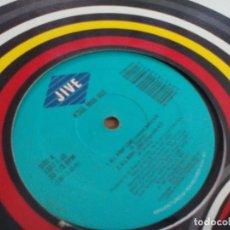 Discos de vinilo: MX. KOOL MOE DEE - ALL NIGHT LONG. Lote 296635958