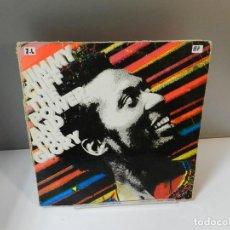 Discos de vinilo: DISCO VINILO LP. JIMMY CLIFF – THE POWER AND THE GLORY. 33 RPM. Lote 296699408