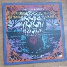 Discos de vinilo: VINILO THE BOO RADLEYS - GIANT STEPS - 1993. Lote 296712648