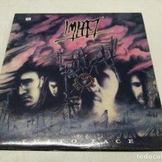 Discos de vinilo: IMPACT - TUTTO TACE (LP, ALBUM). Lote 296729263