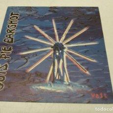 Discos de vinilo: GUTS PIE EARSHOT - WAIT (LP, ALBUM). Lote 296730923