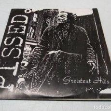 Discos de vinilo: PISSED - GREATEST HITS (LP). Lote 296737928