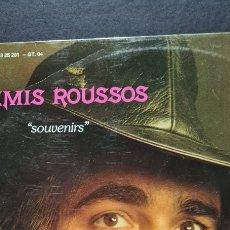 Discos de vinilo: LP. DÉMIS ROUSSOS. SOUVENIRS.. Lote 296767968