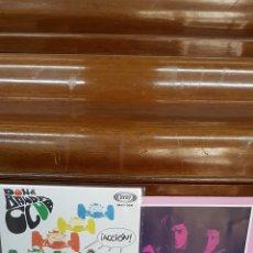 """Discos de vinilo: DON & BANDA CLUB 7"""" VINILO (CIERRE TIENDA DE DISCOS). Lote 296788738"""