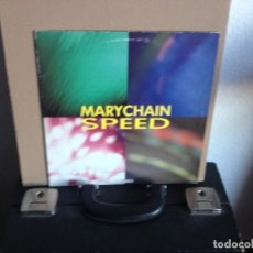 "Discos de vinilo: THE JESUS AND MARYCHAIN - SOUND OF SPEED (SHOEGAZE) EP 10"" VINYL. ED. LIMT. NUM, 2564. Lote 296791113"
