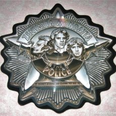 Dischi in vinile: THE POLICE - DON´T STAND SO CLOSE TO ME - A&M 1981 - UK - PICTURE DISC ED LIMITADA - EX!. Lote 296795468