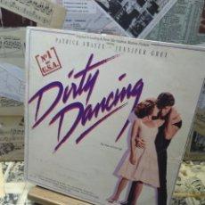 Discos de vinilo: DIRTY DANCING.. Lote 296841638