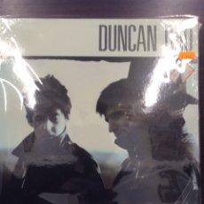 Discos de vinilo: DUNCAN DHU. EL GRITO DEL TIEMPO.. Lote 296868623