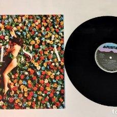 "Discos de vinilo: 1021- LISA STANSFIELD TIME TO MAKE YOU MINE MAXI SINGLE 12"" P VG+ D VG+ 1992 ES. Lote 296873273"