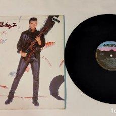 """Discos de vinilo: 1021- RAY PARKER JR SEX AND THE SINGLE MAN VIN 12"""" LP POR G+ D G+ 1985 ES. Lote 296873753"""