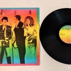 "Discos de vinilo: 1021- COSMIC THE B-52,S THING VIN 12"" LP POR G+ DIS G 1989. Lote 296874488"