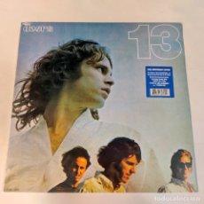 "Discos de vinilo: 1021- THE DOORS 13 ""1970"" VIN 12"" LP NEW PRECINTED /2020 50 TH ANNIVERSARY EDITION. Lote 296879333"