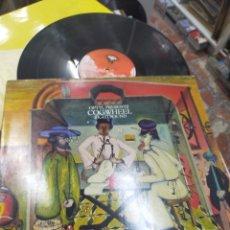 Discos de vinilo: COGWHEEL LP SIGHTSOUND ESPAÑA CARPETA DOBLE. Lote 296886403
