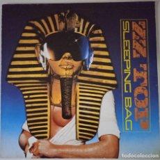 Discos de vinilo: ZZ TOP...SLEEPING BAG. (WARNER BROS. RECORDS 1985 ) EUROPE. Lote 296895278