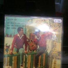 Discos de vinilo: DÚO DINÁMICO. QUISIERA SER.. Lote 296910193