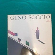 Discos de vinilo: GINO SOCCIO - OUTLINE (VINILO).. Lote 296951393