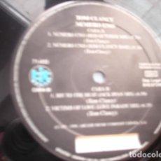 Discos de vinilo: TOM CLANCY NÚMERO UNO. Lote 296956393