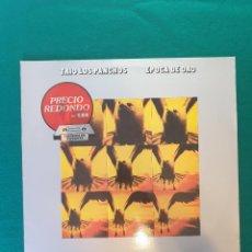 Discos de vinilo: TRIO LOS PANCHOS EPOCA DE ORO LP 1971 CBS EDICION ESPAÑOLA SPAIN.. Lote 296959983