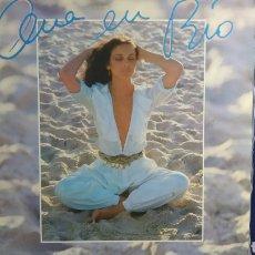 Discos de vinilo: LP ANA BELÉN. ANA EN RÍO. 1982. Lote 297013153