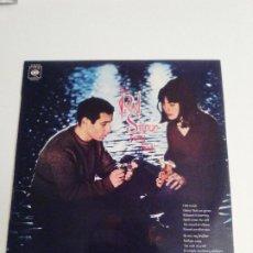Discos de vinilo: PAUL SIMON SONG BOOK EL LIBRO DE CANCIONES ( 1965 CBS ESPAÑA 1972 ) EXCELENTE ESTADO GARFUNKEL. Lote 297015048