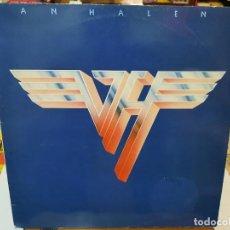 Discos de vinilo: VAN HALEN - VAN HALEN II - LP. SELLO WEA RECORDS 1986. Lote 297019063