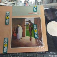 Discos de vinilo: PENGUIN CAFÉ ORCHESTRA LP 1981 EN PERFECTO ESTADO. Lote 297029853