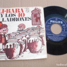 Discos de vinilo: DISCO SINGLE. Lote 297032818