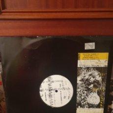 Discos de vinilo: COMSAT ANGELS / FIELD TALL.... / THUNDERBIRD 1993. Lote 297039668