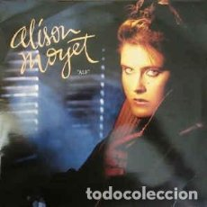 Discos de vinilo: ALISON MOYET - ALF - LP - AÑO 1984. Lote 297042383