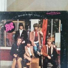 Discos de vinilo: MOBY GRAPE 1° LP ORIGINAL USA COLUMBIA RECORDS. Lote 297051068
