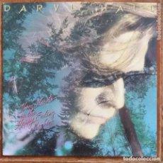 Discos de vinilo: DARYL HALL - THREE HEARTS IN THE HAPPY ENDING MACHINE (LP) 1986. Lote 297060098