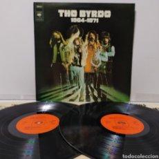Discos de vinilo: THE BYRDS - 1964-1971 ED HOLANDESA GATEFOLD. Lote 297061858