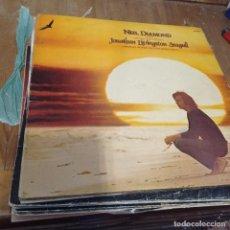 "Discos de vinilo: VINILO LP B.S.O NEIL DIAMOND ""THE HALL BARTLETT FILM JONATHAN LIVINGSTON. Lote 297075628"