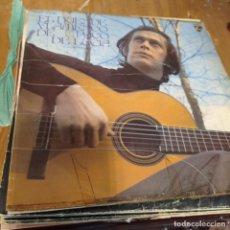 Discos de vinilo: PACO DE LUCIA EL DUENDE FLAMENCO DE LP 1972 PHILIPS GUITARRA GUITAR. Lote 297075788