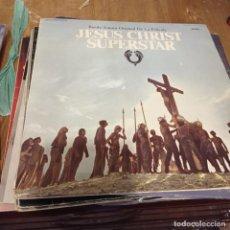 Discos de vinilo: LP JESUS CHRIST SUPERSTAR (BANDA SONORA ORIGINAL DE LA PELÍCULA). Lote 297077138