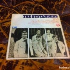 Discos de vinilo: SINGLE / EP. THE BYSTANDERS. 98.6 - TE DAÑARÁS TÚ MISMO. 1967. Lote 297077368